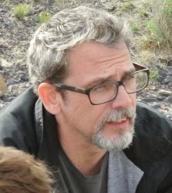 Michel Weatherall Author