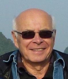Bev Mitchell Author