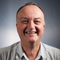 Roland Hearn Author