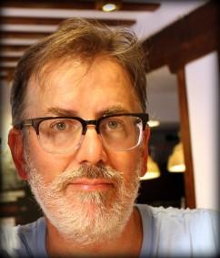 Rick Quinn Author