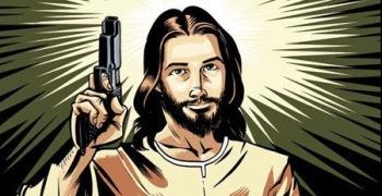 marshall-jesus-gun