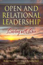 UL Leadership Cover